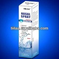 menor ferida lavar saline spray