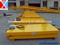 2.5 T Heavy duty métal travail tables, Ligne d'assemblage travail tables