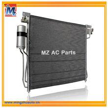 Auto AC Parts For Nissan Frontier/Pathfinder/Xterra 05-12 Equator 10-12