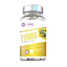 Volcanat Health Pro Evening Primrose Oil 1000mg Best Slim Diet Pills In Clear Round Bottles