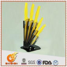 Matériaux de haute qualité des lames de couteau( kn11000)