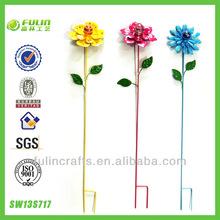 metal flower,metal flower for craft,metal handicraft