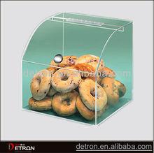 Pop design acrylic sweet display stand