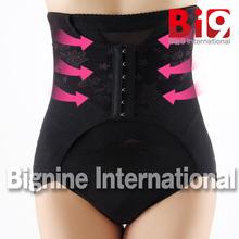 High Waisted Short Leg Push-Up Postpartum abdomen Mention Hip Sexy Panty Girdle