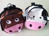 Colorful Cute Pet Backpack,Dog Backpack,Dog Bag