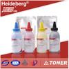 compatible color toner CLP 300/350 for samsung