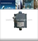 Hitachi electric elevator motor YSMB7124 elevator traction motor