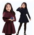 2014 alibaba express caliente de la venta de cumpleaños de vestidos para niñas de diez años de edad