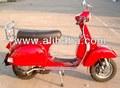 العلامة التجارية الجديدة أو 150cc lml فيسبا المستعادة. متوفرة في( ركلة البداية فقط)،( ركلة الكهربائية + بدء) الأحمر