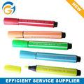Não- tóxico e solúvel em água caneta marcador para crianças marcador de tinta