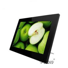 10'' wall mount hot selling usb sd digital photo frame