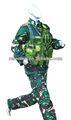Ormanlık ordunun askeri giysiler( ppe)