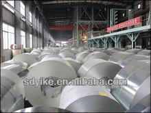 zinc coated steel coil/bonderized galvanized steel/galvanized steel in coil