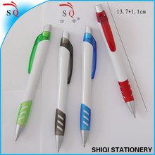 advertising ball pen promotional plastic ball point pen