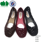 fashion dropship women designer flat shoes wholesale