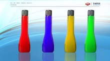 Plastic Bottle/Vials for Oil Additive Products