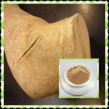 tongkat ali extract (fine dark brown powder)
