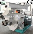 La venta caliente! Ce/gost 2-3t/h de la biomasa de pellets de madera de la máquina para la venta