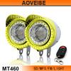 Waterproof Motorcycle alarm mp3 MT460[AOVEISE]