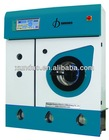 New Type Full Closed Clothes Hydrocarbon Dry Cleaning Machine