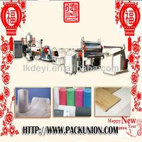 2014 hot Fashion laminate flooring foam underlayment
