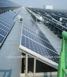 Bestsun BPS5000w taiwan solar panel manufacturers