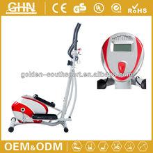 china orbitrac elliptical bike elliptical bike with wheels cross trainer 6119B