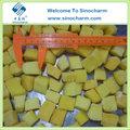 la exportación de mango congelado de frutas procedentes de china