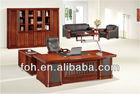 Classic style CEO office executive desk(FOHA-3124)
