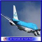 Cheap DHL express to Europe