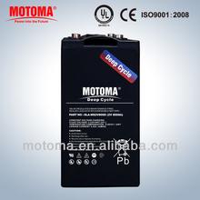 maintenance free storage recycling batteries