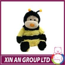 Plush Bee /Plush Toy Bee Stuffed Animals / Soft Toy Bee