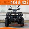 2014 Latest EEC 400cc 4x4 Utility ATV Quad