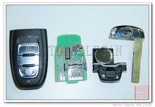 3 Button 868Mhz 433Mhz 315Mhz optional for Audi a4l transit remote [ AK008014 ]