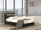 Single Wooden Bed, Bedroom Furniture