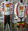 San carlo Racing Suit drag racing leather suit leather motorcycle racing suit