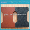 Good quality!! Outdoor rubber tiles