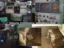 High quality low-priced made in japan lathe machine used equipment wholesalers