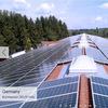 Bluesun High quality 2.5kw solar energy product