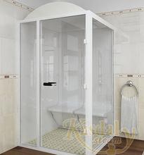Luxury Steam sauna Indoor steam sauna steam shower sauna combo