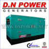 Low Fuel Consumption Yanmar Super Slient Small Diesel Power Generators distributor indonesia