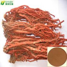 100% Natural Radix Salviae Miltiorrhizae P.E.