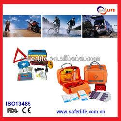 2014 retail multifunction Truck trip road Travel Car Emergency Kits Roadside Emergency Kit Emergency Car Kit