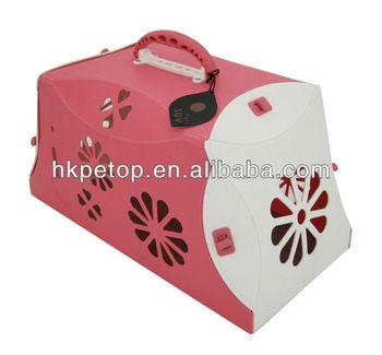 2014 Purple Callapible Dog Carring Travel Bag