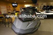 SeaDoo GTI Limited 155 Jet Ski/Personal Watercraft