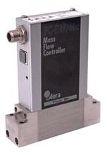 Aera FC-DN780C-BA MFC Mass Flow Controller NH3 2 SLM Surface Mount DeviceNET