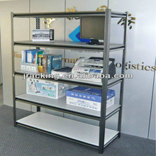 high tensile angle iron bracket slotted angle rack with meal shelf