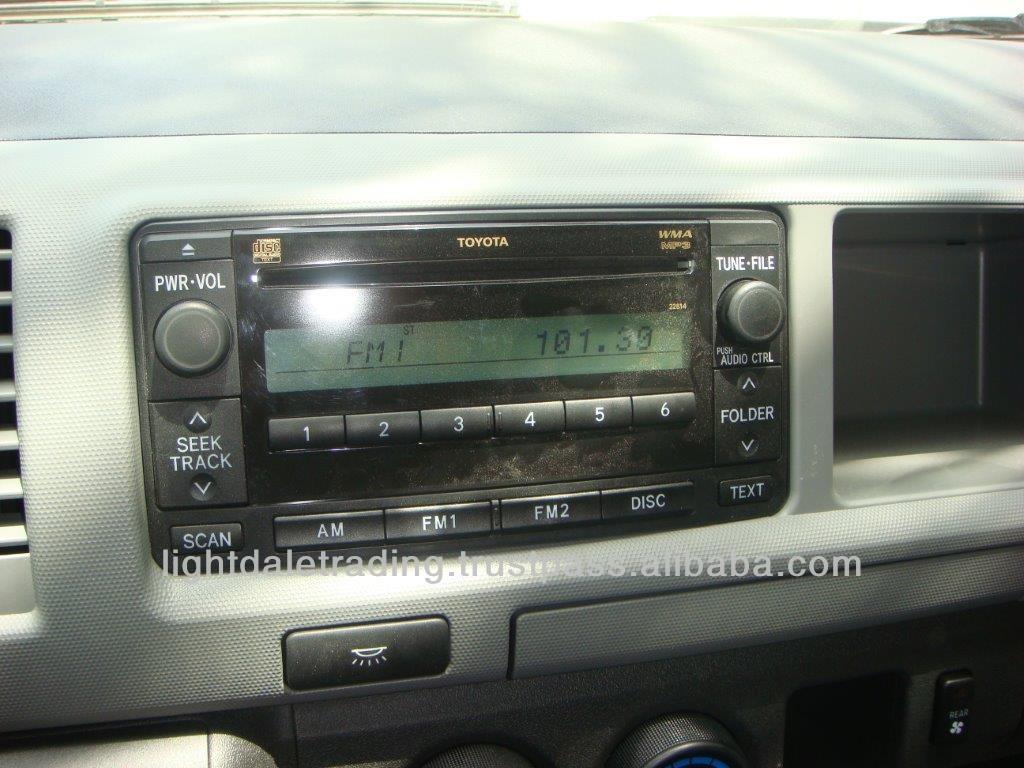 2014 Toyota Hiace GL 2.5L Turbo Diesel Manual