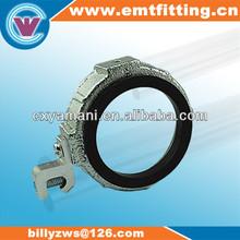 China Manufacturer & Factory & Supplier High Quality Hot Sale Zinc Plated IMC Conduit Grounding Bushing