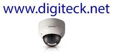 SS101 - SAMSUNG SCV-2080RP 600TVL IR LED VANDAL RESISTANT CCTV DOME CAMERA 12VDC